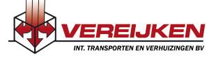 Vereijken verhuisbedrijf, transport en opslag uit Eindhoven